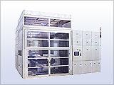 多段式加熱炉 リニューアルモデル