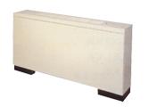 床置露出形ファンコイル