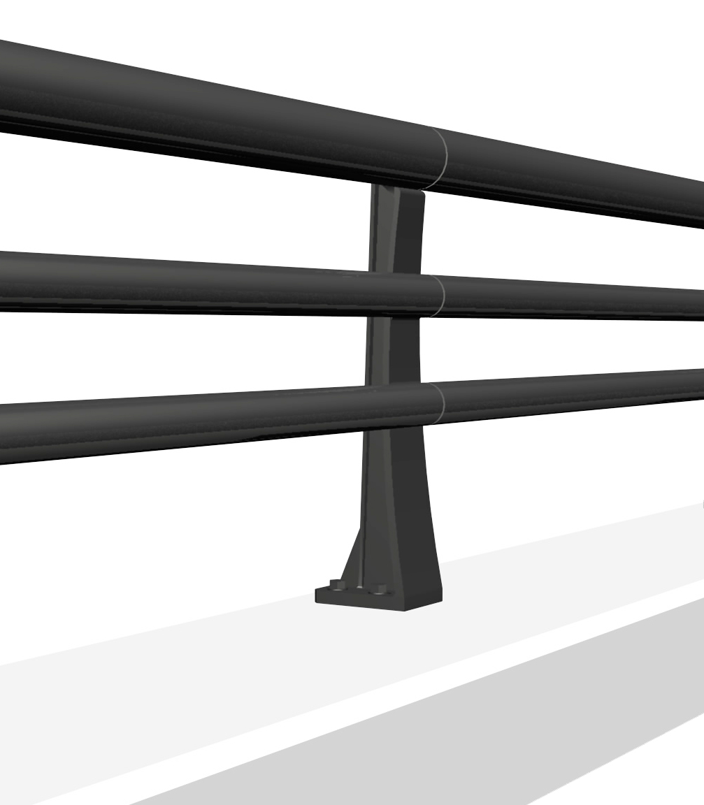 (一社)全国高欄協会 統一型防護柵