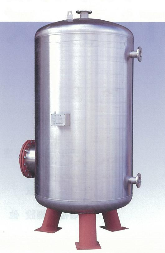 ステンレス製貯湯槽WTシリーズ