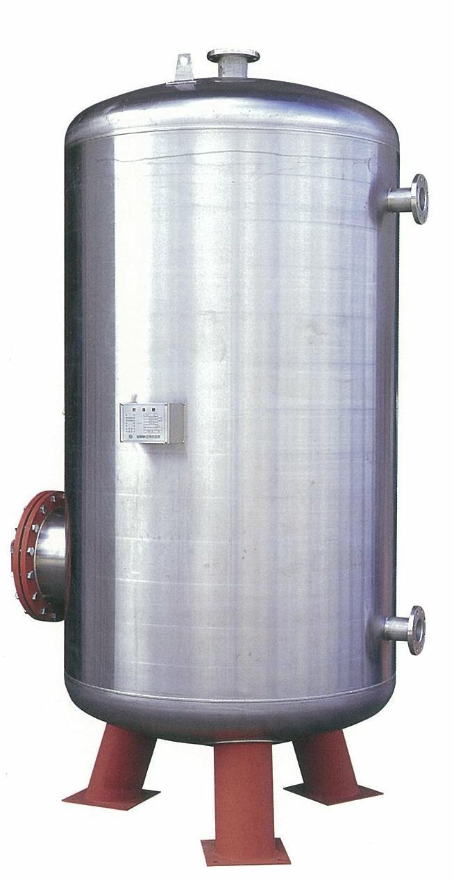 高効率型貯湯槽_WTH型