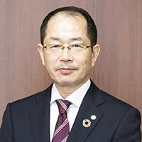 代表取締役社長 日野宏昭