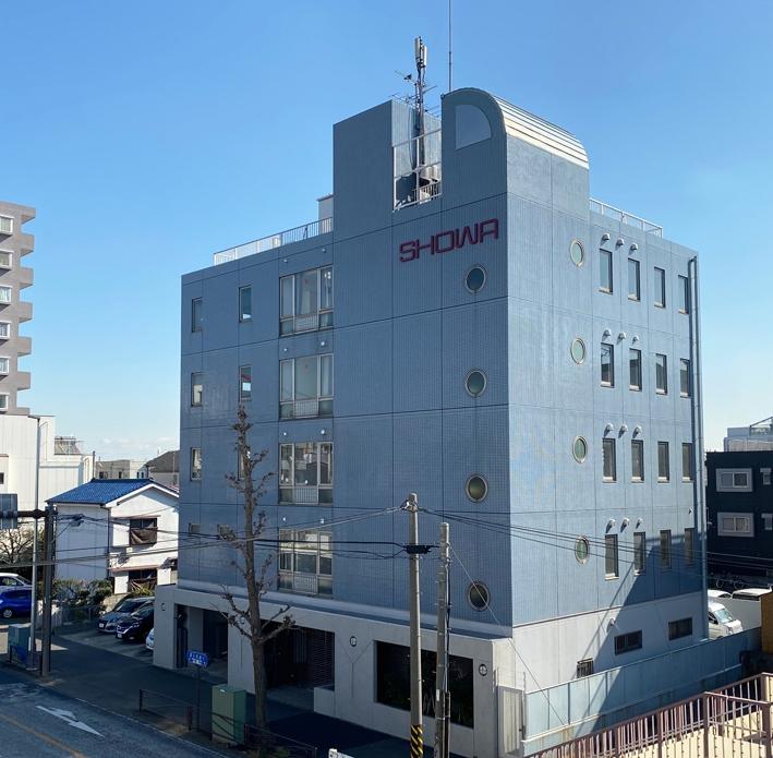 「東京支社移転のお知らせ」2月25日より蒲田から川崎に移転となりました。